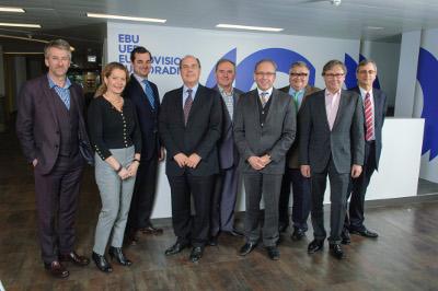 EBU 2013 Asamblea General
