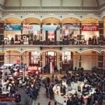 El European Film Market de Berlín celebra su trigésima edición con Canadá como protagonista y el todo el espacio expositivo al completo