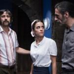 Los productores de 'El Ministerio del Tiempo' agradecen el apoyo del público y de la prensa con la renovación de la serie en el aire