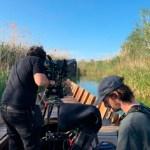 Beta Film gestionará las ventas internacionales de 'El embarcadero'