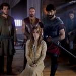 La 1 estrena 'El final del camino', nueva serie producida por VOZ Audiovisual