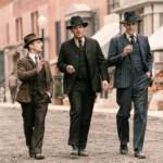 'El origen de la mafia. Nueva York' – estreno 6 de febrero en #0