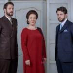 'El secreto de Puente Viejo' es ya la serie más longeva de Antena 3