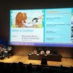 Cartoon 360: La animación presenta las propiedades más versátiles del audiovisual