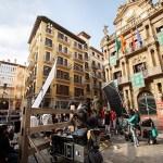 Conecta FICTION se traslada a Pamplona para su tercera edición