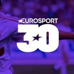 Eurosport celebra su 30º aniversario con una nueva imagen basada en 1989