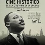 HISTORIA y el Festival Internacional de Cine Histórico de la Laguna firman un acuerdo de colaboración