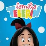El remake de 'Familia Telerín' busca financiación en Cartoon Forum 2015