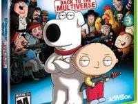 El videojuego 'Family Guy: Back to the Multiverse' ya está disponible para Xbox y PS3