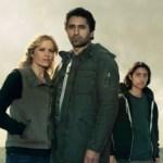 'Fear The Walking Dead', renovada por una tercera temporada