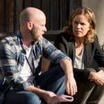 """'Fear the Walking Dead': """"Nuestros caminantes están más frescos"""""""