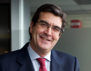 Fernando Amenedo aea coca cola