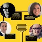 Nuevo foro sobre ficción televisiva en Santiago de Compostela bajo la organización de la Fundación Araguaney-Puente de Culturas