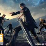 La última entrega de 'Final Fantasy' bate récord de ventas de la saga