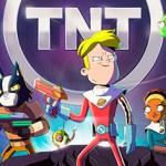 'Final Space' – estreno 8 de junio en TNT