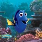 Los mundos marinos de 'Buscando a Dory'