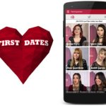 'First Dates' estrena su aplicación oficial para smartphones y tablets