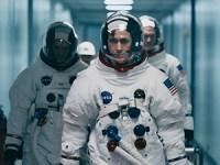 'First Man – El primer hombre' – estreno en cines 11 de octubre