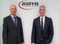 Auren abre oficinas en Israel