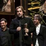'Entre dos aguas' también tirunfa en los Gaudí del cine catalán
