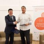 Galicia y Argentina firman un acuerdo para facilitar la coproducción en el marco de Conecta FICTION
