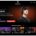 Nace Gamestry, una plataforma que ofrece cursos online para aprender a jugar a eSports