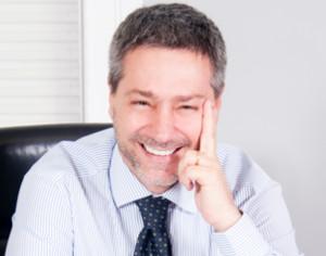 Giovanni Rier director general de Tres60 Grupo