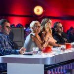 Telecinco lidera por centésimas y gracias al fútbol en enero