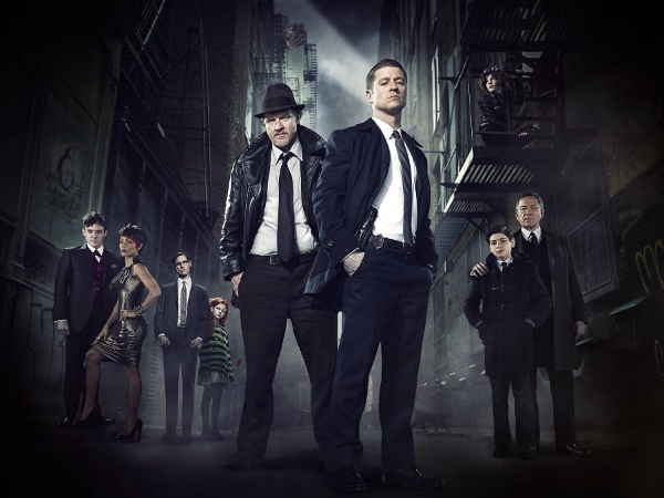 Gotham d 1