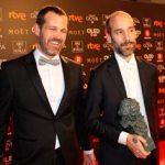El trabajo en equipo hace gigante a 'Handia' en los 32º Premios Goya