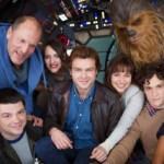 El universo  'Star Wars' regresa al Festival de Cannes con el spin off 'Han Solo'