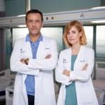 Televisión Española y José Frade PC graban la nueva serie 'Hospital Valle Norte'