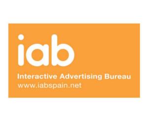 IAB Spain logo