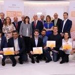 Abierta la convocatoria para startups de la quinta edición de Impulsa Visión RTVE
