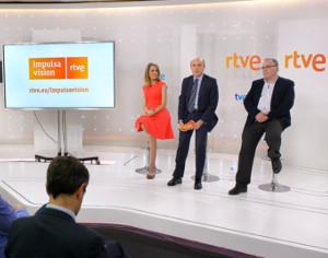 Impulsa Vision RTVE