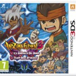 'Inazuma Eleven3: La amenaza del Ogro' para Nintendo 3DS, el videojuego más vendido en febrero
