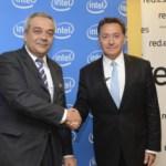 Industria e Intel firman un acuerdo para impulsar la transformación digital de las empresas españolas