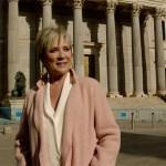 Telemadrid desplaza 'Madrid Directo' al fin de semana y ficha a Inés Ballester para sus nuevas tardes