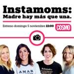 Boomerang TV Temáticos se estrena con 'Instamoms' en COSMO: Nuevas ideas para un mar de canales