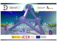 Internet 3D catalogo