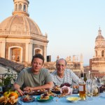 'Jamie cocina en Italia' – estreno 4 de octubre en Canal Cocina