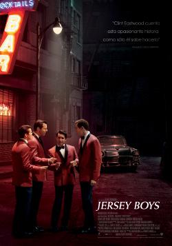 Jersey Boys cartel