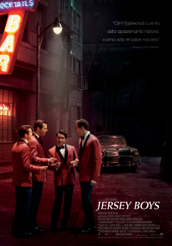 Jersey Boys cartel