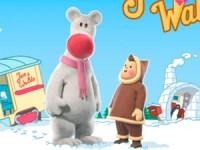 David Matamoros y Ángeles Hernández entran en la producción de animación con 'Joe and Waldo', nueva serie preescolar de origen belga