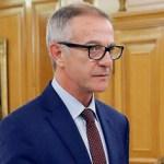 Guirao informa en el Senado de que se está trabajando en un convenio para fomentar los rodajes en España y nuevos incentivos fiscales
