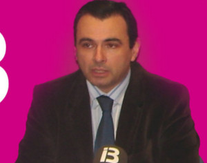 Jose Manuel Ruiz IB3 Forta