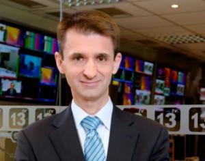 José Pablo López Telemadrid