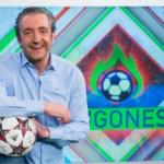 Josep Pedrerol se queda en Atresmedia al menos dos temporadas más