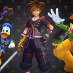 'Kingdom Hearts III' repite al frente del ranking de videojuegos más vendidos en febrero