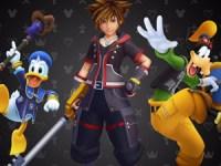 El esperado 'Kingdom Hearts III' fue el videojuego más vendido en enero en solo tres días